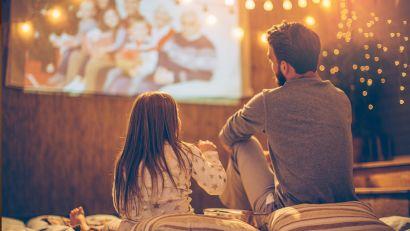 Revive Your Movie Night: Family Movie Night Checklist