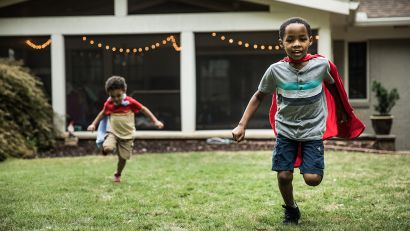 Out of Ideas? Tips on Keeping the Family Entertained This Summer