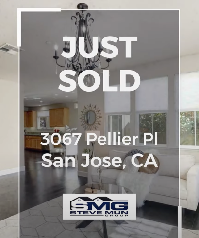 Just Sold – $76K over list price.  3067 Pellier Pl.