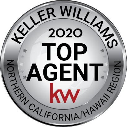 Top Agent Recognition