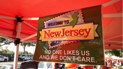 The 50 best reasons to live in New Jersey