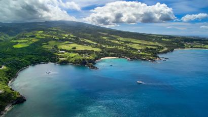 Relocating to Maui