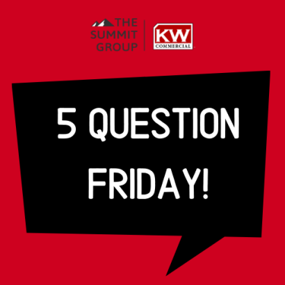 5 Question Friday with Stewart Title – Commercial (061920)