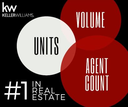 KW #1 Real Estate Company in the U.S.
