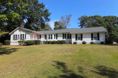 106 Majestic Oak Circle Byron, Georgia