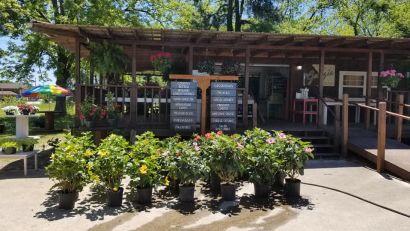 Bill's Produce Market in Warner Robins