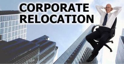 Texas was the top destination for corporate moves in 2019