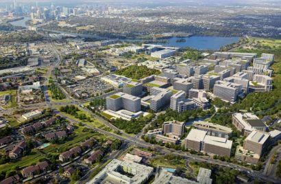 Developers expand planned Riverside Drive project