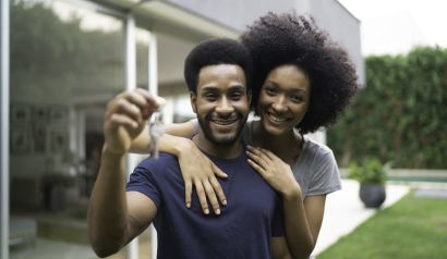 Market Report: Why Home Buyers Should Just Dve In