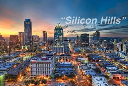 Silicon Valley Won't Last Forever, and Texas Knows It