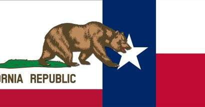 How Texas is luring big businesses and billionaires away from California