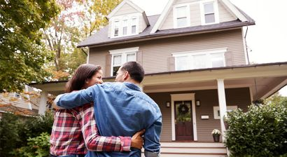 More Buyers Expect House Search Will Get Easier in Months Ahead