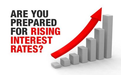 Are home mortgage rates headed higher?