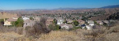 Neighborhoods of Santa Clarita