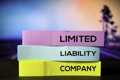 Should you use an LLC when investing in property?