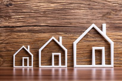 How much do I need to put down on my investment property?