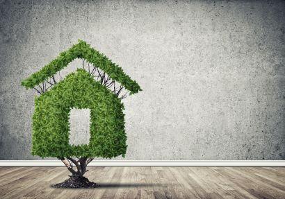 A Healthy Home Has an Encapsulated Crawlspace
