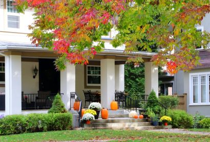 Honoring Loyal Listeners and Prepping Your Home for Fall