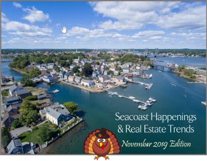 Seacoast Happenings in November