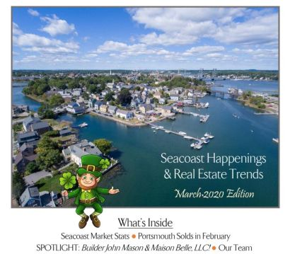 seacoast happenings in March