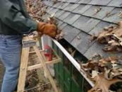 Household  tips before winter temps hit.