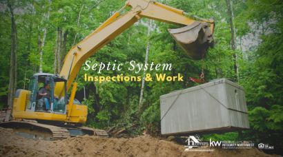 Why Get a Septic Inspection in the Fall for a Spring Home Sale?