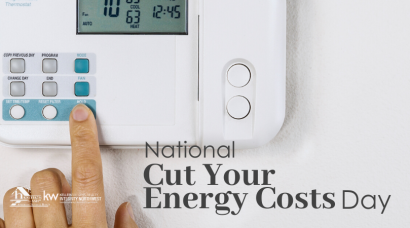 Here are 15 Tips to Help You Cut Your Energy Costs