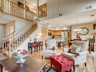 Welcome Home to Low-Maintenance Living in Farmington