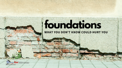 Understanding the Warning Signs for Foundation Problems