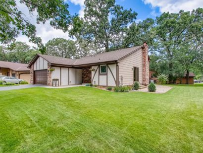 Lovely Linnet Street Listing in Coon Rapids Now Available