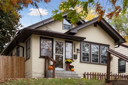 Welcome Home to Minneapolis Living with Character & Style