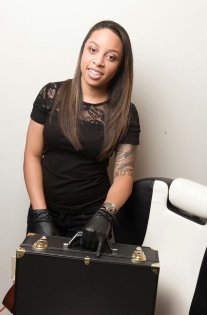 Check Out One of the Hottest Barbershops in Metro Detroit! – Exposed Barbershop