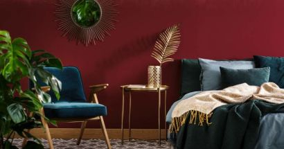 Modern Art Deco Design Trends