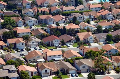 California home prices on track to hit a record…