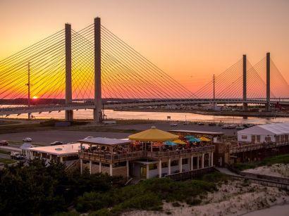 Featured Restaurant: Big Chill Beach Club