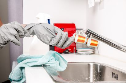 Spring Cleaning Tips for a Safe Environment