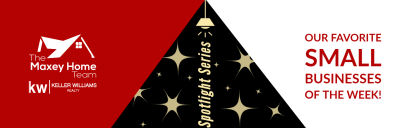 Small Business Spotlight Wednesday 7-29-2020