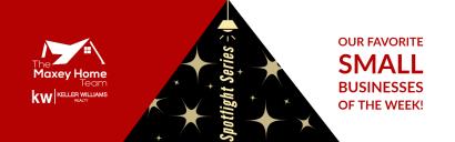 Small Business Spotlight Wednesday 9-2-2020