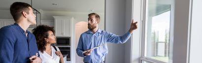 Millennials Help Power This Year's Housing-Market Rebound