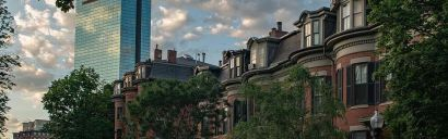 City of Boston – Resources