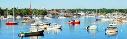 8 Best Weekend Getaways in Massachusetts That Are Perfect for Summer