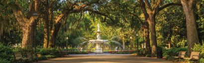 16 Best Things to Do in Savannah, From Museums to Food Trucks