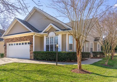 Spacious Single Floor Living in the Heart of Cary!
