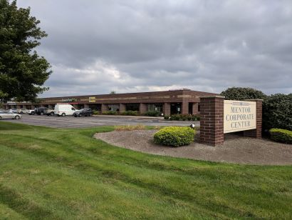 Commercial Building – Sealed Bid Reserve Auction, 7956 Tyler Blvd, Mentor, OH