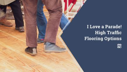 How are your floors?