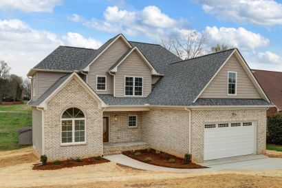 NEW Home FOR SALE – 4032 Stillbrook Lane, High Point