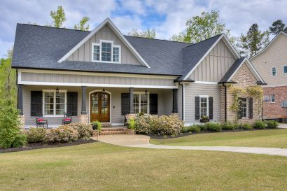 Open House 6533 River Bluff Trail- Sunday January 26th 2-4PM