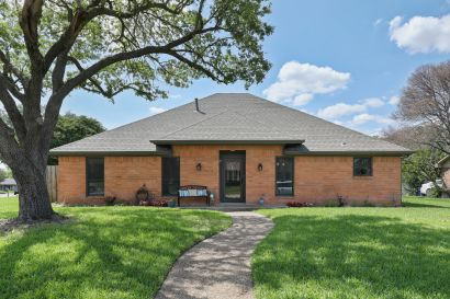 JUST SOLD in Garland, Texas