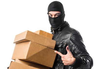 Stop porch pirates from stealing your Christmas gifts