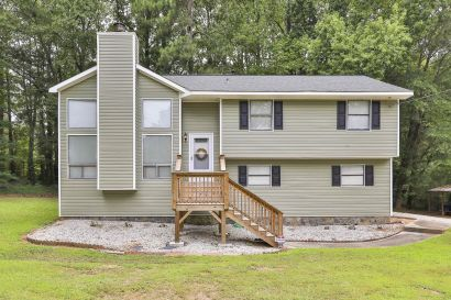 UNDER CONTRACT in 1 Day